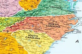 23 Things To Know About The Carolinas Before Moving There ...