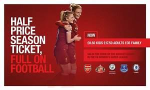 Ladies half-season ticket - the perfect Christmas gift ...