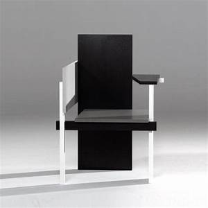 BERLIN CHAIR Chairs From Rietveld By Rietveld Architonic