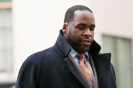 Too harsh, say Kwame Kilpatrick supporters after learning ...