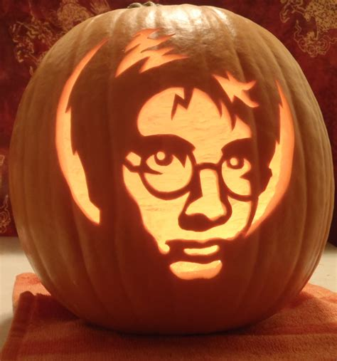 pumpkin stencils harry potter top 60 creative pumpkin carving ideas for a happy halloween pouted online magazine latest