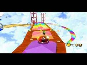Super Mario Galaxy 2 - Comet Medals Walkthrough World S ...