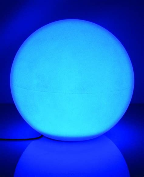 rgb color changing light spheres commercial christmas