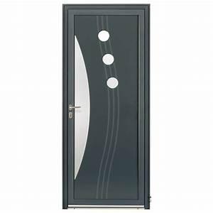 castorama porte de service dootdadoocom idees de With porte d entrée pvc avec meuble range serviette salle de bain