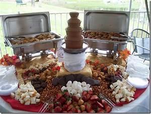 weddingspies summer wedding menu summer wedding menu ideas With summer wedding food ideas