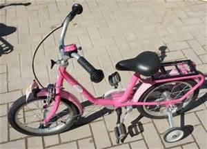 Puky Fahrrad 16 Zoll Jungen : puky 16 zoll fahrrad f r kinder mit st tzr der rosa ~ Jslefanu.com Haus und Dekorationen