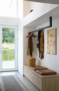10 ideer til indretning af entre med en baenk With meuble porte manteaux pour entree 10 6 idees pour amenager une petite entree elephant in the room