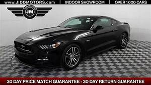 Used 2016 Ford Mustang Gt 5 0l Ti