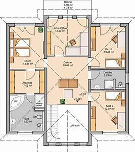 Pläne Für Häuser : die besten 25 hausbau grundriss ideen auf pinterest ~ Lizthompson.info Haus und Dekorationen