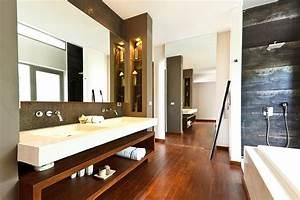 Elegant thai retreat koh samui for Thai bathroom design