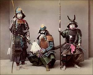 samurai   Onelargeprawn