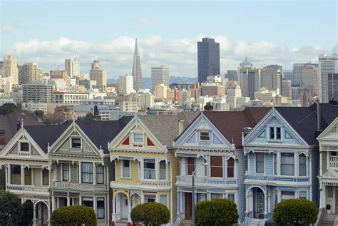 Free Stock Photo 5563 San Francisco Houses