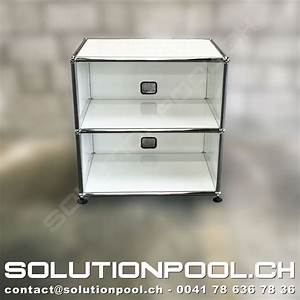 Usm Second Hand : usm tv m bel weiss solutionpool first class second hand for home and office ~ Sanjose-hotels-ca.com Haus und Dekorationen