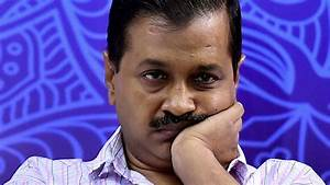 Trouble for Kejriwal documentary. CBFC wants mentions of ...