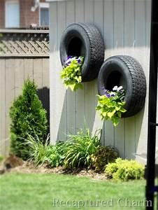 Unique Flower Pots CRAFT