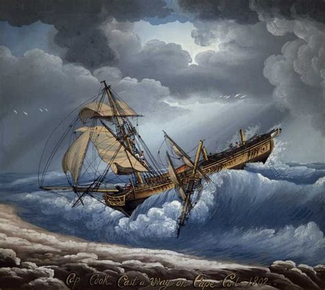 Captain James Fishing Boat by Artist Michele Walton Ship Ulysses Of Salem With Captain