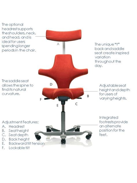 h 197 g capisco vs b245 caressoft stool slant