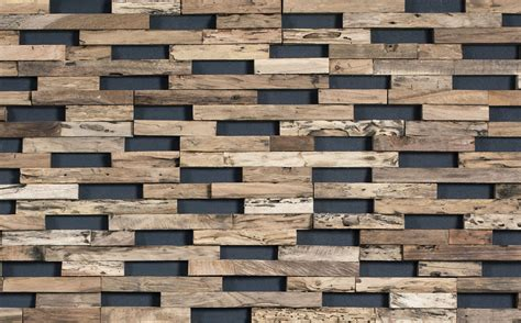 modern wood wall covering wooden wall decorative panel modern interior design ideas building ideas pinterest