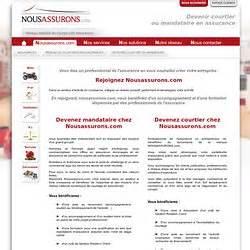Mandataire Assurance : assurance maxizou pearltrees ~ Gottalentnigeria.com Avis de Voitures