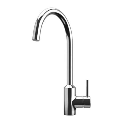 Ikea Faucet Kitchen by Ringsk 196 R Single Lever Kitchen Faucet Ikea