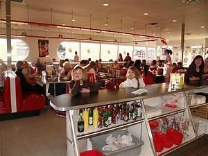 Cafe Möbel Günstig : american diner m bel g nstig kaufen retro us diner m bel ~ Indierocktalk.com Haus und Dekorationen