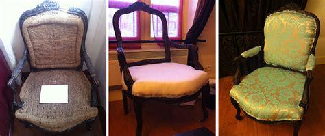 tapisser un fauteuil crapaud tapisser un fauteuil trucs de fille