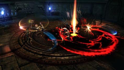 dungeon siege iii review dungeon siege iii review gaming nexus