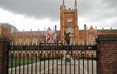 Belfast quarters - Wikipedia
