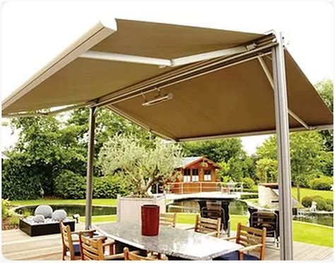 plaza awning decoshade
