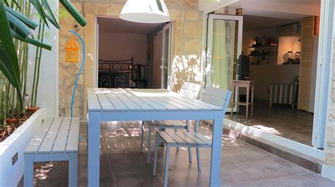 Patio Apartment Town by An Awesome Patio Garden Apartment In Hvar Town