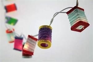 Laterne Dekorieren Lichterkette : stimmungsvolle lichterketten zum dekorieren bambus dreams berlin ~ Watch28wear.com Haus und Dekorationen