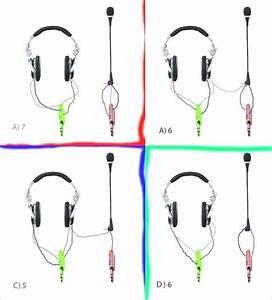 Xbox One Mic Wire Diagram