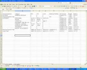 How To Spreadsheet How To Set Up Excel Spreadsheet For Address Labels Spreadsheets