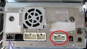 Prado 120 Satnav Wiring