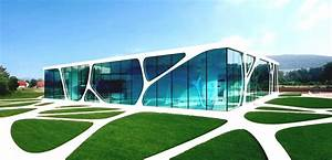 Awesome Modern Architecture Sketch Modern Building Baihusi