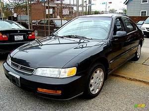 1997 Honda Accord Lx Sedan Exterior Photos
