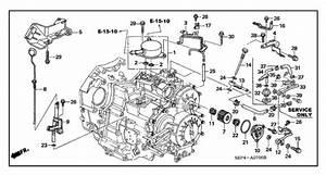 Transmission Shudder - No Fm - Acurazine