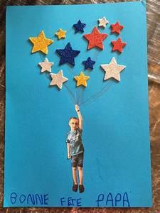 Activité Fete Des Peres : une activit pour la f te des parents le blog de maman plume ~ Melissatoandfro.com Idées de Décoration