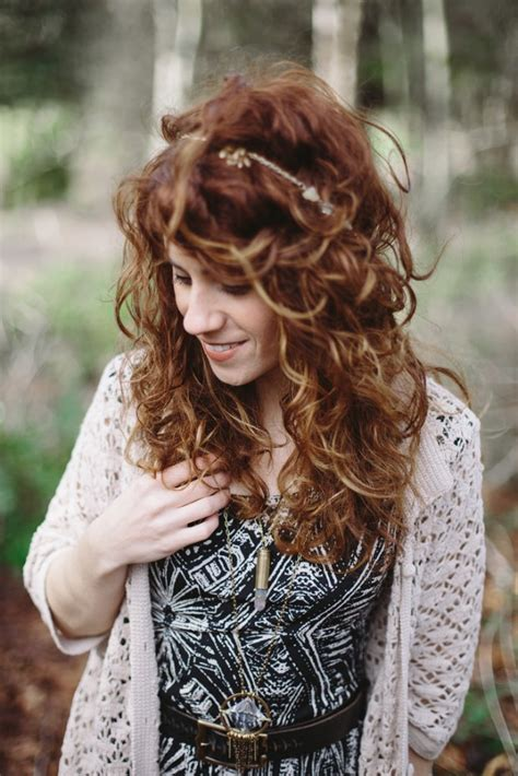 16 Simple Easy Long Hairstyles for Spring   Hairstyles Weekly