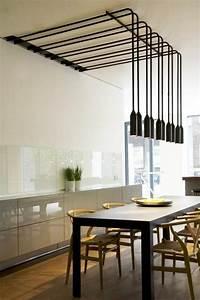 Pendelleuchten Esstisch Design : pendelleuchten esszimmer diese geh ren zu den coolsten ~ Michelbontemps.com Haus und Dekorationen