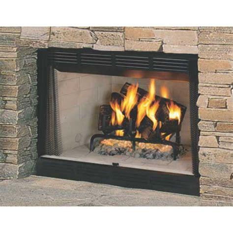 superior fireplace insert ihp superior wrt wct2000 wood burning fireplace