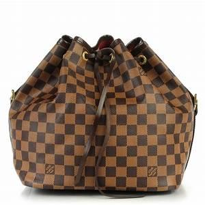 Louis Vuitton Noe Petit : louis vuitton damier ebene petit noe 162588 ~ Eleganceandgraceweddings.com Haus und Dekorationen