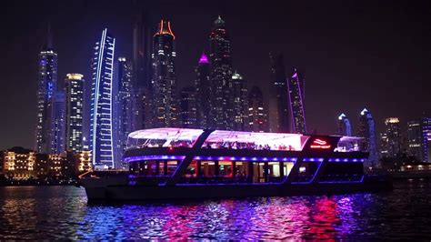Catamaran Dinner Cruise Dubai by Xclusive Sunset Dinner Cruise On Board Xclusive 15 Youtube