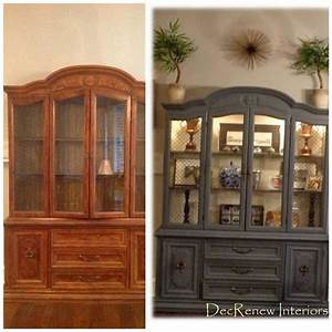 17 best ideas about china cabinet painted on pinterest for Best brand of paint for kitchen cabinets with wall art decorating ideas