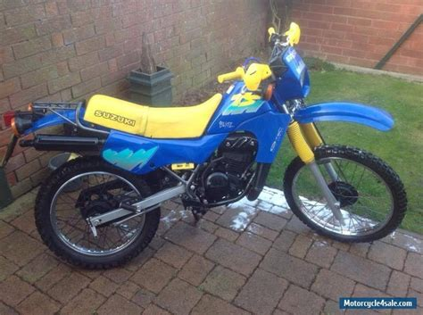 Suzuki Ts 50 by 1999 Suzuki Ts 50 For Sale In United Kingdom