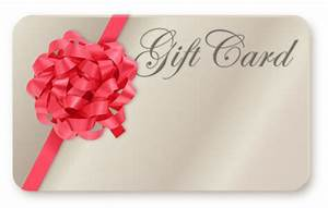 Gift Certificates Mind KEY