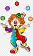 Library of clown juggling svg royalty free stock png files ...