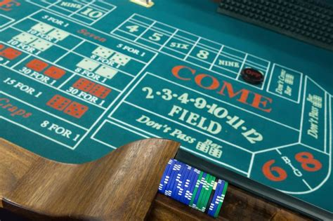 game  dice called craps casino bonus
