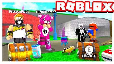 fortnite   roblox    brother strucid