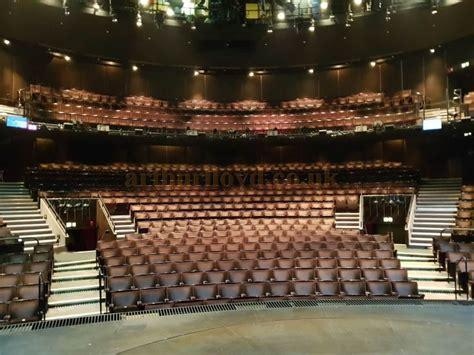gillian lynne theatre drury lane  parker street
